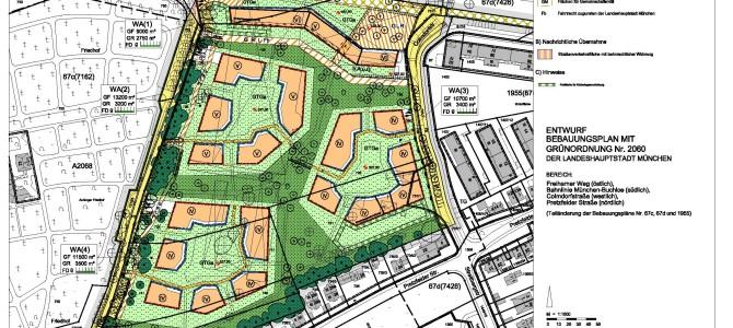 Bebauungsplan Plan – 151002